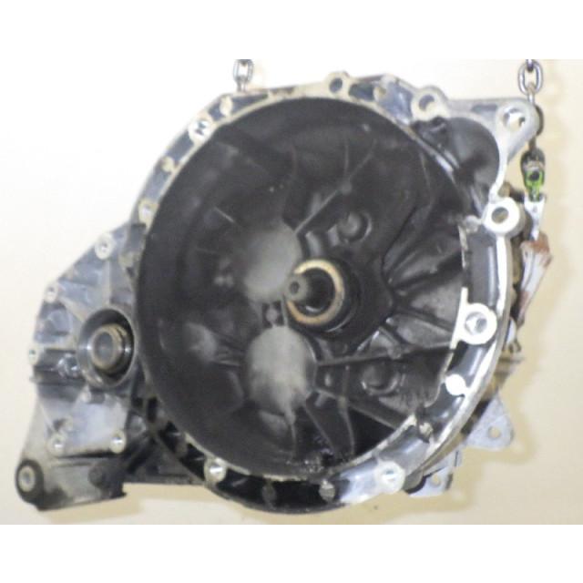 Boîte de vitesses Ford Kuga I (2008 - 2012) SUV 2.0 TDCi 16V 4x4 (G6DG)