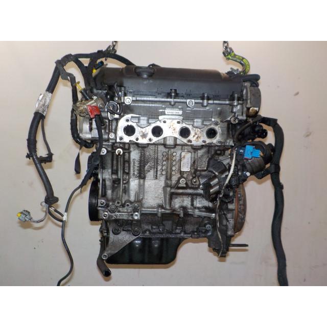 Moteur Peugeot 207/207+ (WA/WC/WM) (2007 - 2012) Hatchback 1.6 16V VTi (EP6(5FW))