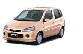 Daihatsu YRV (M2) (2001 - 2006)
