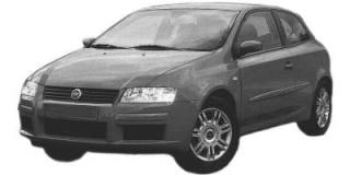 Fiat Stilo (192A/B) (2001 - 2006)