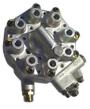 Distributeur de carburant | Rampe d'injection